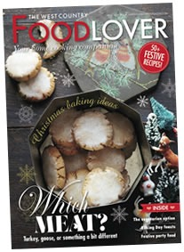 cover 25 Foodlover