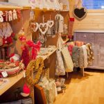 New Festive Christmas 'Pop-up' Pod Shop in Somerset!