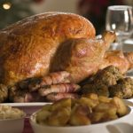Christmas Meal Tips from FOODLOVER