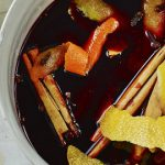 Mary Berry's Amazing Christmas Mulled Wine