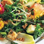 Forget Cooking, 'tis the Season for Crunchy Salads
