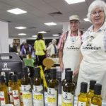 13th – 14th September: The Wessex Food Festival