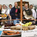 Win a VIP Day for Two at Dartmouth Food Festival