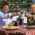 24th – 26th October: Dartmouth Food Festival