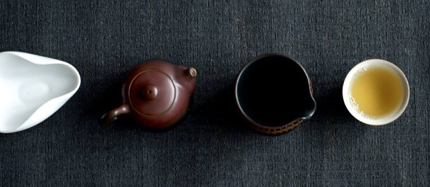 Prepare for Autumn with Comins Tea House