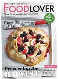marketing to foodies