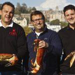 Free Foodie Extravaganza This Weekend in Devon