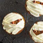 Halloween Party Ideas: Mummy Muffins