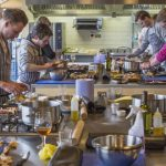 SPECIAL OFFER: 20% Off Cookery Courses & Dining