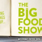 WIN 1 of 3 Pairs of Tickets to The BIG Food Show (Closed)