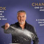 Paul Hollywood: Special Offer & Competition