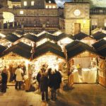 Find Mouth Watering Gifts at Bath Christmas Market