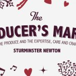 6th December: The ProducersMarket in Dorset