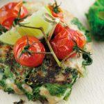 A Healthy Alternative to Beef: Tuna & Kale Burgers