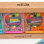 WIN 1 of 3 Delicious 'Boom Kitchen' Curry Sets