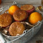 Seasonal Ideas: Paddington Bear Marmalade Cakes