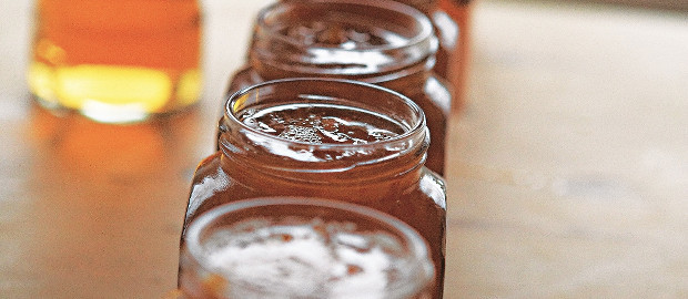 Marmalade Magic with River Cottage