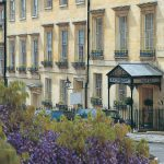 Gourmet Escapes at the Queensberry Hotel in Bath