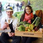 WIN 1 of 5 Pairs of Tickets to the Exeter Food Festival