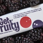 WIN a Goody Bag Including a Month's 'Get Fruity' Bars