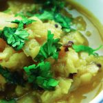Zainab's Quick, Easy and Simple Family Dhal