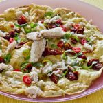 Quick to Make and Very Tasty: Crab Omelette