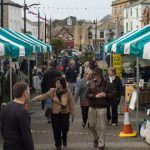 A Weekly Event: Truro Farmers' Market