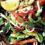 A Delicious Indian Summer Salad – Kachumber
