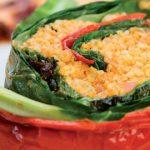 Win One of Five Copies of Tierra Kitchen's Cookbooks