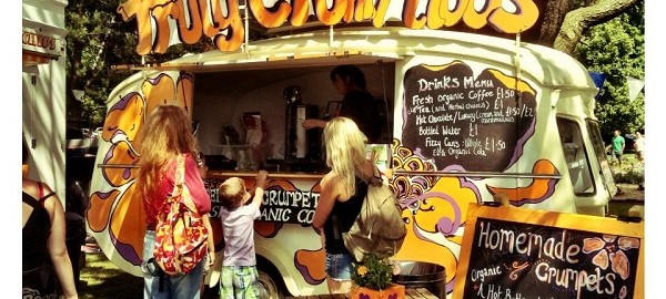 British Street Food Awards roadshow hits Falmouth this weekend