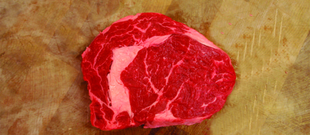 How to joint a rib of beef