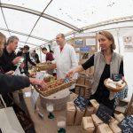 Wells Food Festival, Sunday October 11th