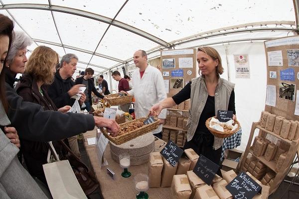 Wells Food Festival 2014