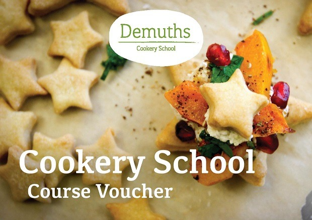 a tasty treat for christmas from demuths foodlover