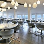 January lunch offer at Fifteen Cornwall