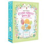 Win a children's cookie and biscuit baking kit