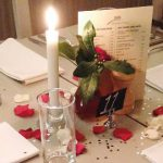 Win a Valentine's meal for two