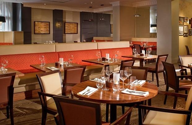 Marriott Royal Hotel Bristol City Centre