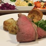 Win Sunday lunch for 4 at the Bristol Marriott Royal