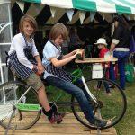 Enjoy the 2016 Bridport Food Festival Taste Trail