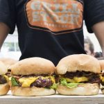 Grillstock Festival Bristol: July 2nd and 3rd