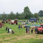 Successful Open Farm Sunday for Quicke's