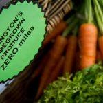 Farrington's on the humble carrot…