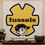 Win a place on a demo at Fussels Fine Food Kitchen