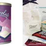 Win hot chocolate and a S'mores kit