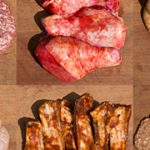 Win a BBQ Meat Box worth up to £35