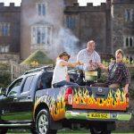 GWR support for Powderham Food Festival