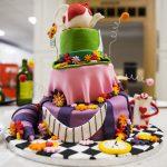 Sparkworld Big Bake raises £2300 for Rowcroft Hospice