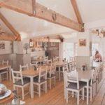 Thursday dinner offer at Symondsbury Kitchen