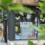 Gardening party at Better Food Wapping Wharf this Saturday!